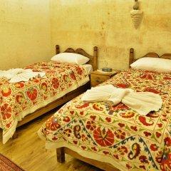 Ürgüp Inn Cave Hotel 2* Номер категории Эконом с различными типами кроватей фото 8