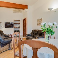 Апартаменты Business Apartments on Nevsky 79 комната для гостей фото 5