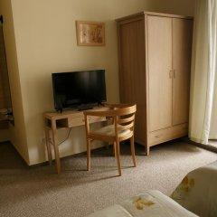 Hotel Chalet 4* Улучшенный номер с 2 отдельными кроватями фото 5