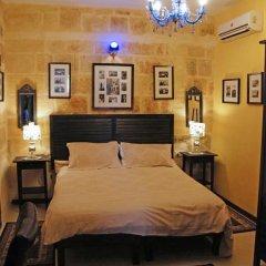 Отель Luciano Valletta Boutique 2* Стандартный номер с двуспальной кроватью фото 5