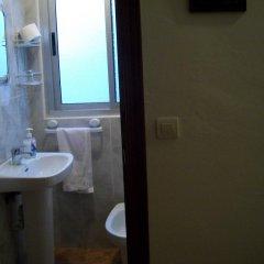Отель Pension Mari Стандартный номер с различными типами кроватей фото 7