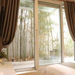 Отель The Mei Haus Hongdae 3* Стандартный номер с 2 отдельными кроватями фото 6