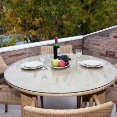 Апарт-отель Sultanahmet Suites балкон