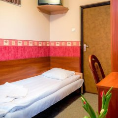 Отель Tamada Стандартный номер с различными типами кроватей фото 2