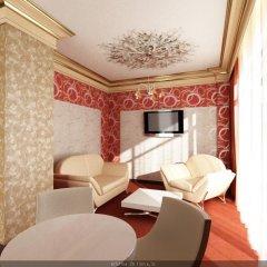 Гостиница VIP-резиденция Буковель Апартаменты с различными типами кроватей фото 6