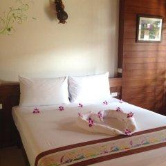 Отель Baan Pakgasri Hideaway 3* Стандартный номер фото 9