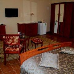 Гостиница Стригино Студия разные типы кроватей фото 11