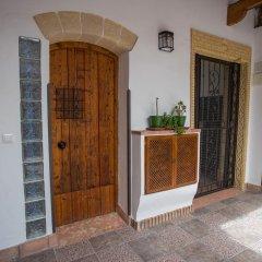 Отель Casa Jerez Alameda del Banco Испания, Херес-де-ла-Фронтера - отзывы, цены и фото номеров - забронировать отель Casa Jerez Alameda del Banco онлайн сауна