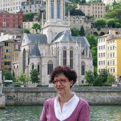 Отель Perrache Sainte Blandine Франция, Лион - отзывы, цены и фото номеров - забронировать отель Perrache Sainte Blandine онлайн приотельная территория