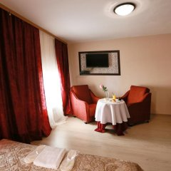Magna Hotel 3* Люкс с различными типами кроватей фото 17
