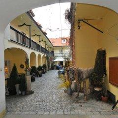 Отель Hastal Gallery Прага