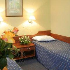 Hotel Tumski 3* Стандартный номер с 2 отдельными кроватями фото 8