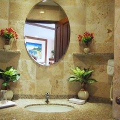 Отель Pacific Club Resort 4* Номер Делюкс двуспальная кровать фото 8