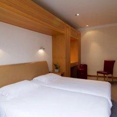 Отель Hôtel du Vieux Marais 3* Стандартный номер с 2 отдельными кроватями фото 6