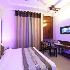 Отель Star Plaza 3* Номер Делюкс с различными типами кроватей фото 9