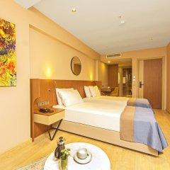 Redmont Hotel Nisantasi 4* Номер Делюкс с различными типами кроватей фото 5