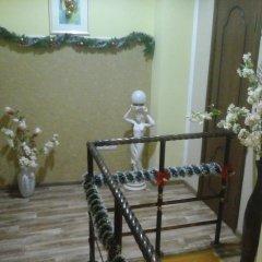 Happy Rooms Hostel удобства в номере