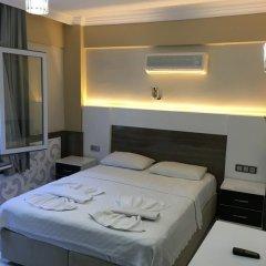Green Peace Hotel 2* Стандартный номер с различными типами кроватей фото 4