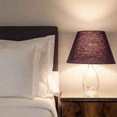 Отель B The Guest Downtown 3* Улучшенный номер разные типы кроватей фото 10