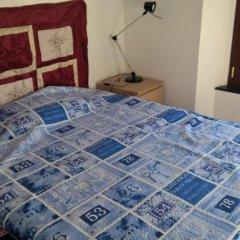 Отель La Piccola Mansarda Генуя комната для гостей фото 4