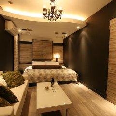 HOTEL VARKIN (Adult Only) 3* Стандартный номер с различными типами кроватей фото 9
