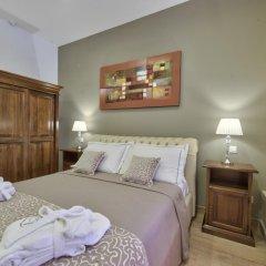 Отель Palazzo Violetta 3* Люкс с различными типами кроватей фото 14