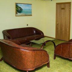 Гостиница Визит интерьер отеля фото 3