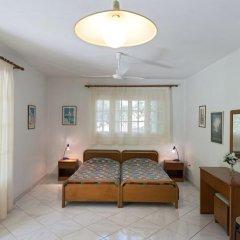 Отель Villa Marinos комната для гостей фото 5
