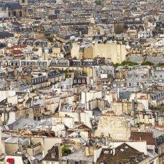 Отель Notre Dame Paris Flat Париж фото 5