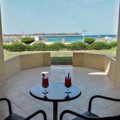 Отель Cleopatra Luxury Resort Makadi Bay 5* Стандартный номер с различными типами кроватей фото 2