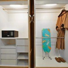 Отель Admiral Premier Sukhumvit 23 By Compass Hospitality 4* Студия
