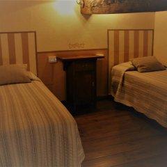 Отель Totti Affittacamere Италия, Сан-Джиминьяно - отзывы, цены и фото номеров - забронировать отель Totti Affittacamere онлайн комната для гостей фото 4