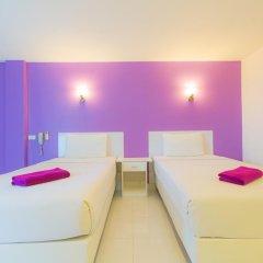 Hotel Zing 3* Стандартный номер с 2 отдельными кроватями фото 3