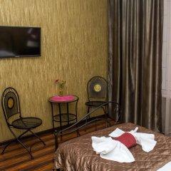 Мини-Отель Уют Стандартный номер с различными типами кроватей фото 28