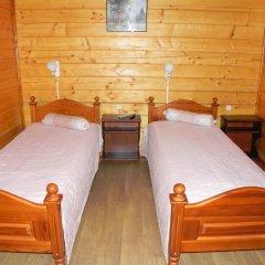 Гостиница Отельно-оздоровительный комплекс Скольмо 3* Стандартный номер разные типы кроватей фото 23