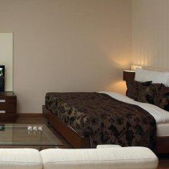 Golden Fish Hotel Apartments Пльзень комната для гостей фото 5