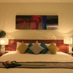 Отель Sunset Beach Resort 4* Улучшенный номер с двуспальной кроватью
