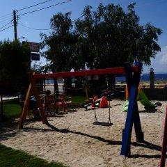 Апартаменты Studio Giannis Ситония детские мероприятия