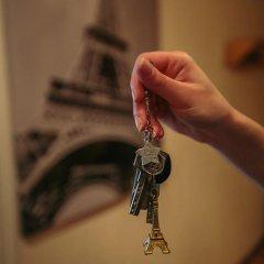 Отель Paris Rooms Минск спортивное сооружение