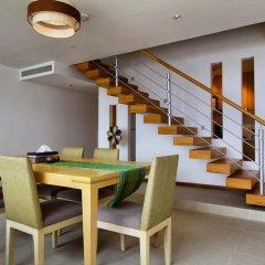 Отель IndoChine Resort & Villas 4* Люкс с 2 отдельными кроватями фото 5