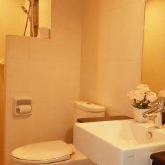 Отель Putter House 3* Стандартный номер с различными типами кроватей фото 8