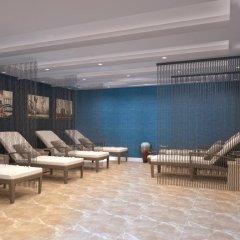 L'ancora Beach Hotel - All Inclusive спа фото 2