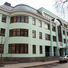 Select Hotel Paveletskaya 4* Полулюкс фото 3