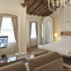 Отель The House Galatasaray 4* Люкс фото 4