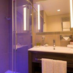 DoubleTree by Hilton Hotel Yerevan City Centre 4* Стандартный номер с 2 отдельными кроватями фото 2