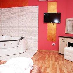 Hotel Golden Lion Стандартный номер разные типы кроватей фото 3