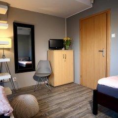 Отель Fitness Hostel Польша, Вроцлав - отзывы, цены и фото номеров - забронировать отель Fitness Hostel онлайн удобства в номере фото 2