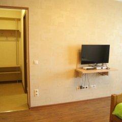 Апартаменты на Профсоюзной удобства в номере
