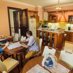Гостиница Saban Deluxe Украина, Львов - отзывы, цены и фото номеров - забронировать гостиницу Saban Deluxe онлайн питание фото 2