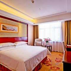 Vienna Hotel(shenzhen Shazui Branch) Шэньчжэнь комната для гостей фото 3